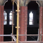 Church Windows end January 2013