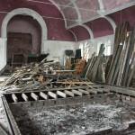 Inside Church end January 2013