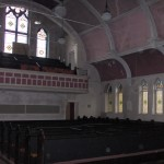 Some more photographs taken by Chris Evans, organist at Union Street URC